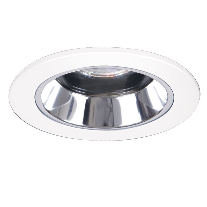 Diy retrofit recessed lighting installation without attic access recessed lighting trim aloadofball Images