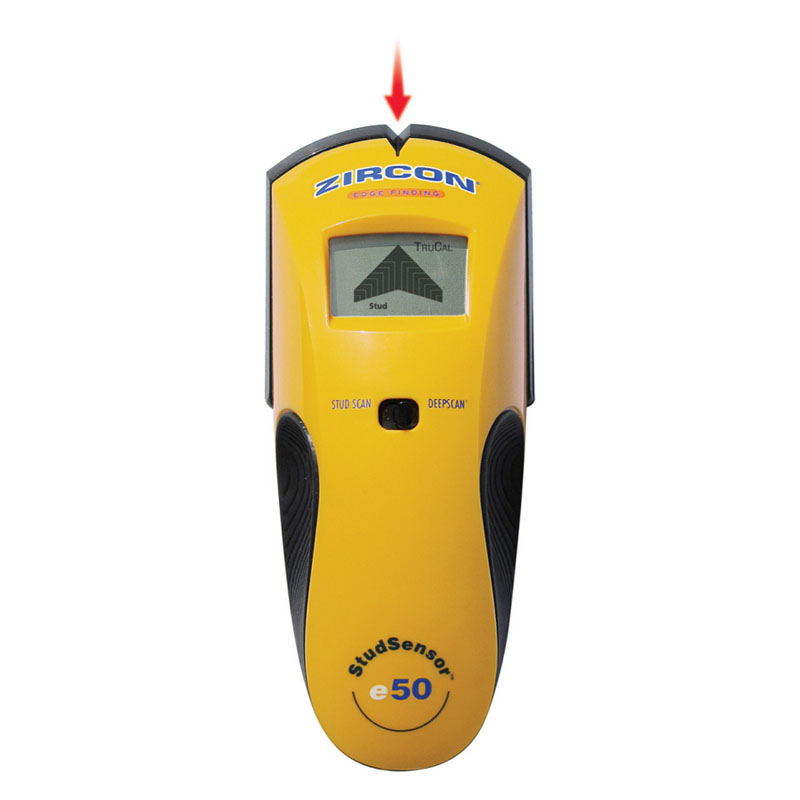 Zircon StudSensor e50 Stud Finder